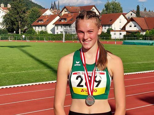 Hessische Meisterschaften U20 und U18 in Gelnhausen
