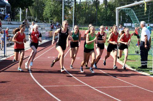 3. Sparkassen-Grand-Prix 2019 in Neuhof