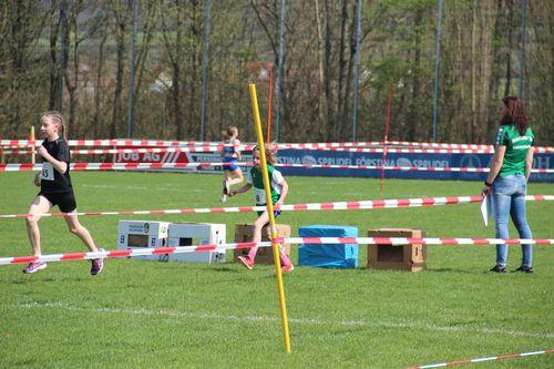 """Langstreckenmeisterschaften der Region Mitte"""" in Hünfeld"""
