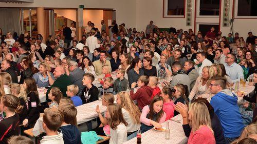 Sparkassen-Grand-Prix-Abschlussveranstaltung 2019