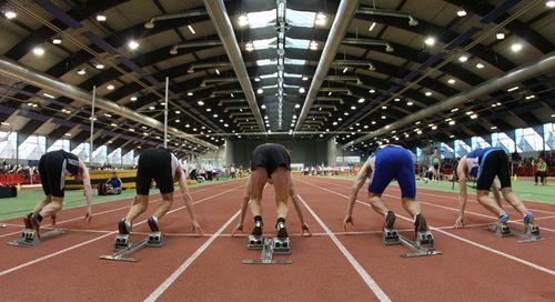 Deutsche Seniorenmeisterschaften in Halle – Köhl springt zu Rang zwei, ...