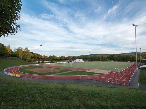 Es hat funktioniert; Leichtathletik-Sportfest des Hünfelder SV unter CORONA-Bedingungen!