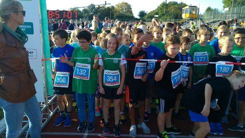 26. Fulda-Marathon