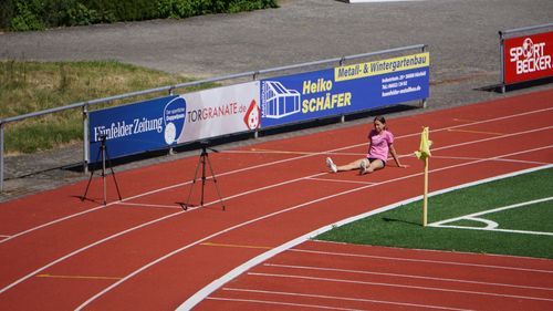 Hünfelder SV - Rückblick auf 3 Wochen Training unter den Corona-Rahmenbedingungen