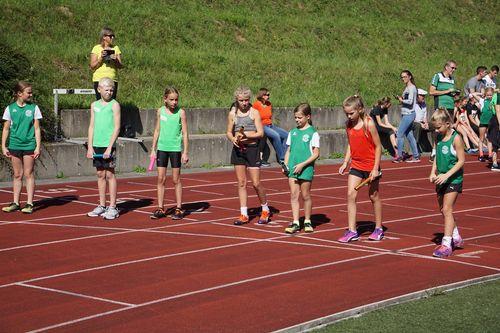 Langstaffelmeisterschaften der Region Mitte