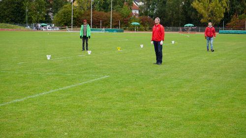Geschlossene Kreis-Mehrkampfmeisterschaften am 26./27.09. in Flieden