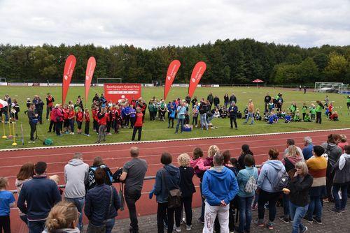 4. Sparkassen-Grand-Prix 2019 in Dipperz