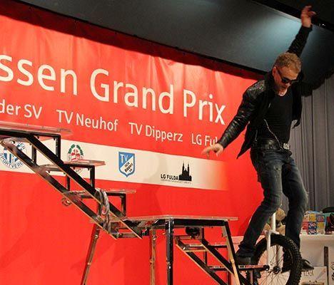 Sparkassen-Grand-Prix-Abschlussveranstaltung 2018